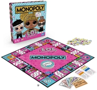 Wholesalers of Monopoly Lol Surprise toys image 2