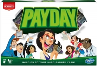 Wholesalers of Monopoly Payday toys image