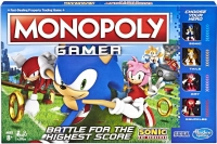 Wholesalers of Monopoly Sonic Gamer toys image