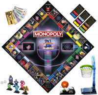 Wholesalers of Monopoly Space Jam toys image 2