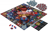 Wholesalers of Monopoly Spiderman toys image 2