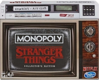 Wholesalers of Monopoly Stranger Things Collectors toys image