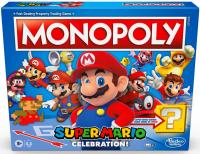 Wholesalers of Monopoly Super Mario Celebration toys image