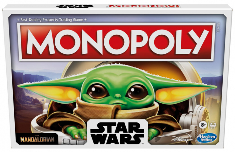 Wholesalers of Monopoly The Child toys
