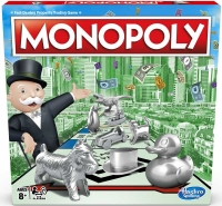 Wholesalers of Monopoly toys Tmb