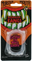 Wholesalers of Monster Mouth Horror Fangs toys image