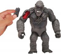 Wholesalers of Monsterverse Godzilla Vs Kong - Kong With Fighter Jet toys image 3