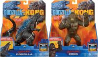 Wholesalers of Monsterverse Godzilla Vs Kong Asst toys Tmb