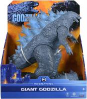 Wholesalers of Monsterverse Godzilla Vs Kong Giant Godzilla & Kong Asst toys image 2
