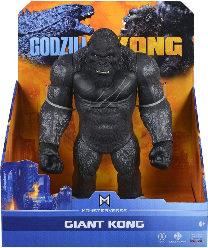 Wholesalers of Monsterverse Godzilla Vs Kong Giant King Kong toys