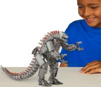 Wholesalers of Monsterverse Godzilla Vs Kong Giant Mechagodzilla toys image 4