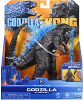 Wholesalers of Monsterverse Godzilla Vs Kong Godzilla Heat Wave Figure toys Tmb