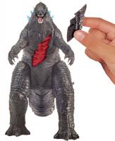 Wholesalers of Monsterverse Godzilla Vs Kong Godzilla Heat Wave Figure toys image 3
