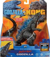 Wholesalers of Monsterverse Godzilla Vs Kong Godzilla toys image