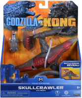 Wholesalers of Monsterverse Godzilla Vs Kong Hollow Earth Monsters Asst W2 toys image 2