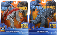 Wholesalers of Monsterverse Godzilla Vs Kong Hollow Earth Monsters Asst W2 toys image 4