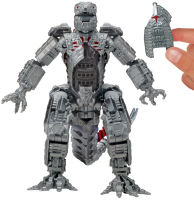 Wholesalers of Monsterverse Godzilla Vs Kong Hollow Earth Monsters Mechagod toys image 4
