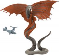 Wholesalers of Monsterverse Godzilla Vs Kong Hollow Earth Monsters Warbat toys image 2