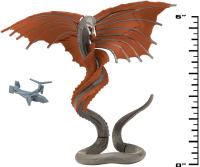 Wholesalers of Monsterverse Godzilla Vs Kong Hollow Earth Monsters Warbat toys image 4
