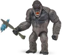Wholesalers of Monsterverse Godzilla Vs Kong King Kong- Axe toys image 2