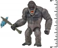 Wholesalers of Monsterverse Godzilla Vs Kong King Kong- Axe toys image 3
