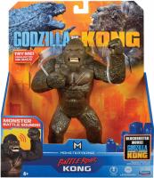 Wholesalers of Monsterverse Godzilla Vs Kong King Kong toys image