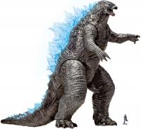 Wholesalers of Monsterverse Godzilla Vs Kong Mega Figure - Godzilla toys image 2