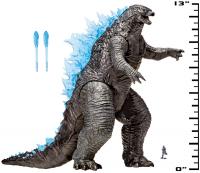 Wholesalers of Monsterverse Godzilla Vs Kong Mega Figure - Godzilla toys image 3