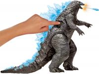 Wholesalers of Monsterverse Godzilla Vs Kong Mega Figure - Godzilla toys image 4