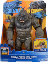 Wholesalers of Monsterverse Godzilla Vs Kong Mega Figure - Mega Kong toys Tmb