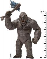 Wholesalers of Monsterverse Godzilla Vs Kong Mega Figure Asst Wave 1 toys image 2