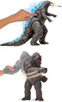 Wholesalers of Monsterverse Godzilla Vs Kong Mega Figure Asst Wave 1 toys image 4