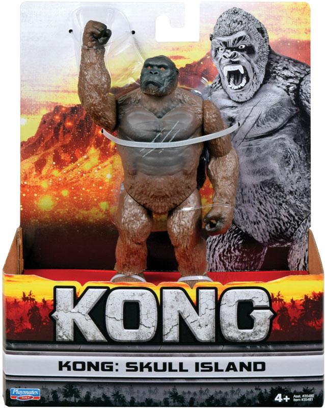 Wholesalers of Monsterverse Toho Classic Kong: Skull Island toys