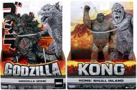 Wholesalers of Monsterverse Toho Classic Monster Asst toys image