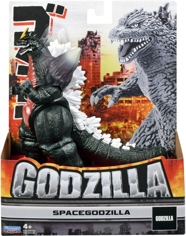 Wholesalers of Monsterverse Toho Classic Space Godzilla toys