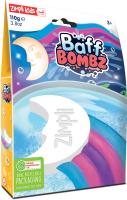Wholesalers of Moon Baff Bombz - 110g toys image