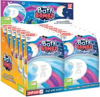 Wholesalers of Moon Baff Bombz - 110g toys image 2