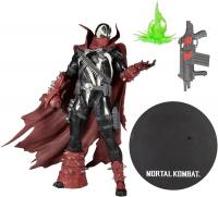 Wholesalers of Mortal Kombat - Commando Spawn toys image 2
