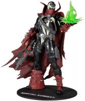 Wholesalers of Mortal Kombat - Commando Spawn toys image 4