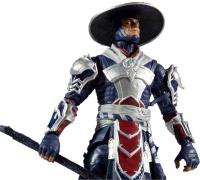 Wholesalers of Mortal Kombat 2pk - Scorpion & Raiden toys image 2