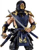 Wholesalers of Mortal Kombat 2pk - Scorpion & Raiden toys image 4
