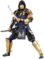 Wholesalers of Mortal Kombat 2pk - Scorpion & Raiden toys image 5