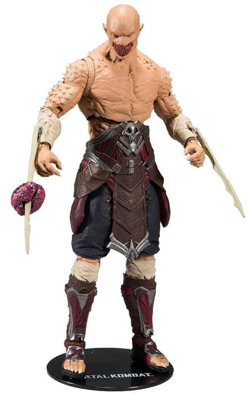 Wholesalers of Mortal Kombat 3 - Baraka-kitana Asst toys