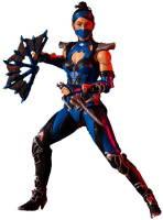 Wholesalers of Mortal Kombat 3 - Baraka-kitana Asst toys image 5