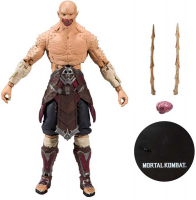 Wholesalers of Mortal Kombat 3 - Baraka toys image