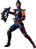 Wholesalers of Mortal Kombat 3 - Kitana toys image 2
