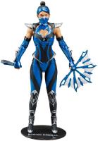 Wholesalers of Mortal Kombat 3 - Kitana toys image 3