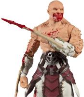 Wholesalers of Mortal Kombat 4 - Baraka - Bloody toys image 3