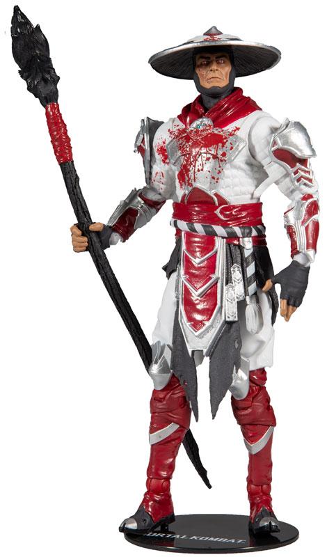 Wholesalers of Mortal Kombat 4 - Raiden - Bloody toys