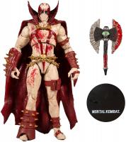 Wholesalers of Mortal Kombat 4 - Spawn - Bloody toys image